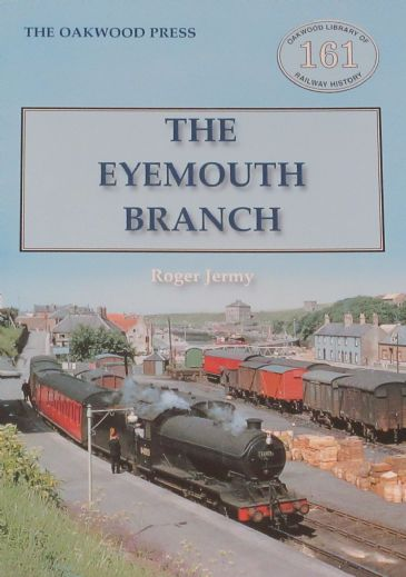 The Eyemouth Branch, by Roger Jermy
